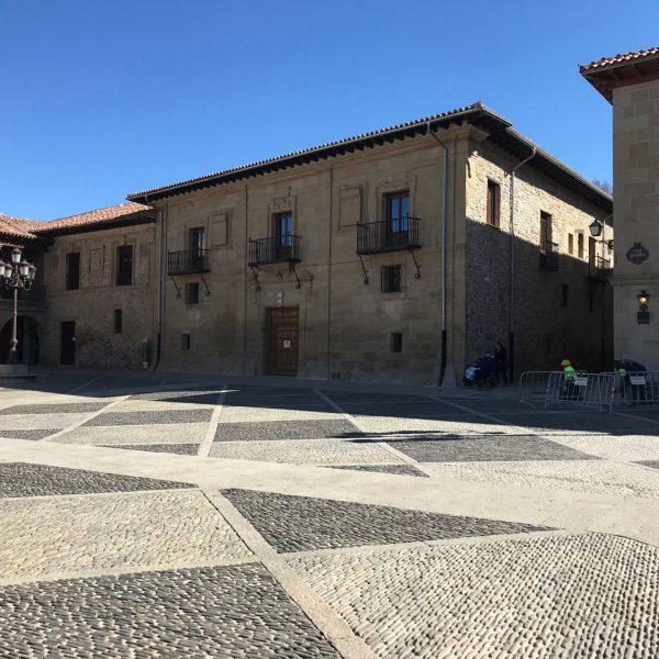 Edificio del Corregimiento - Santo Domingo de la Calzada