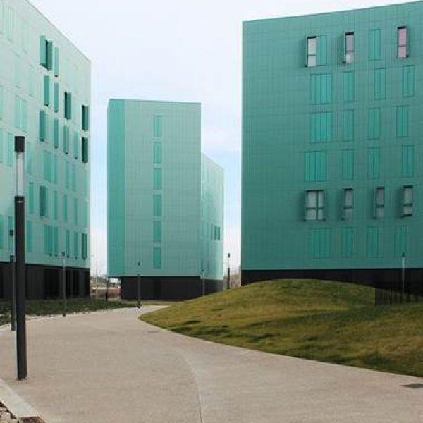 Edificio Toyoito - Logroño