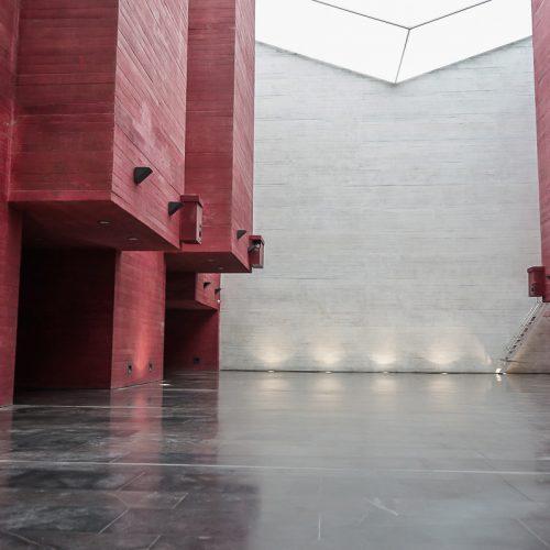 Edificio CCR Centro de la Cultura del Rioja - Logroño
