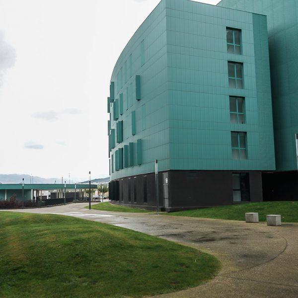 Edificio Toyoito – Logroño