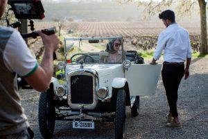 Presentación La Rioja Film Commision