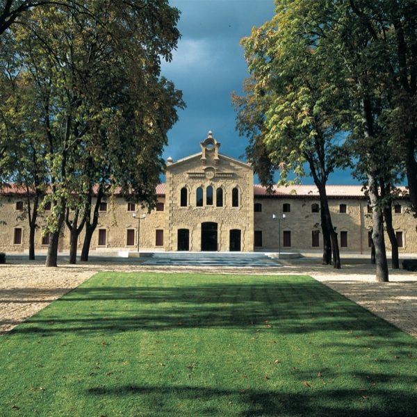 Espacios para rodaje en La Rioja