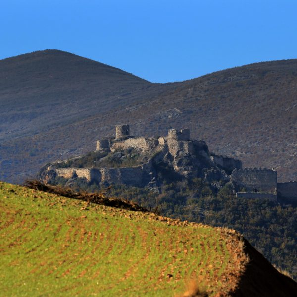 Localizacion para rodaje en LA Rioja