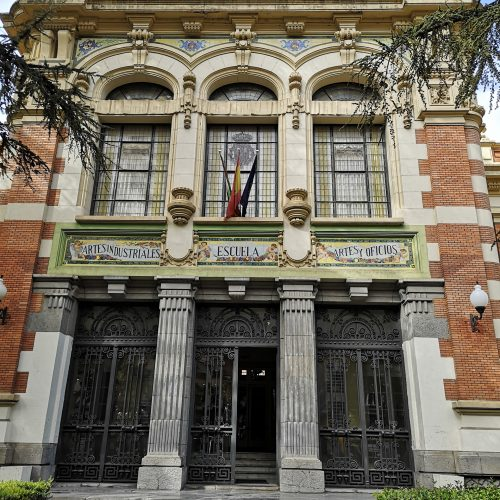 ESDIR - Logroño