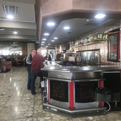 Cafetería - La Unión