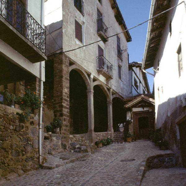 Ortigosa - La Rioja
