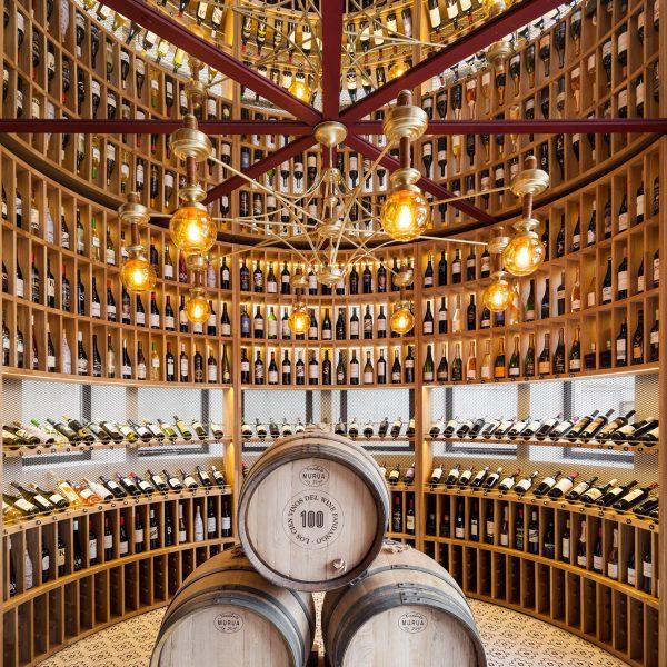 Wine Fandango - Logroño
