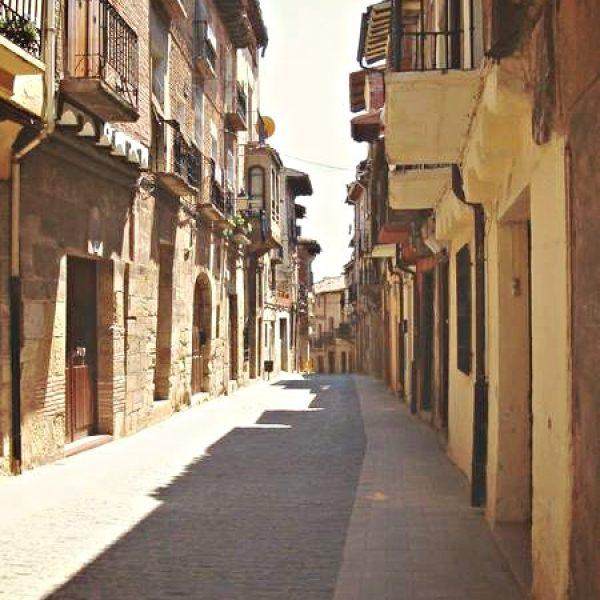 Navarrete - La Rioja