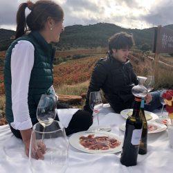 La Rioja protagonizará un capítulo dentro de la serie de vino 'The Wine Van' que estará presente en EEUU y Reino Unido