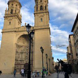 La cadena japonesa Nihon TV regresa a La Rioja para grabar nuevos escenarios