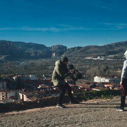 Making of del vídeo oficial de Carlos Coloma Nicolas como Embajador de La Rioja