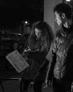 NEO Project, un grupo artístico formado por jóvenes riojanos
