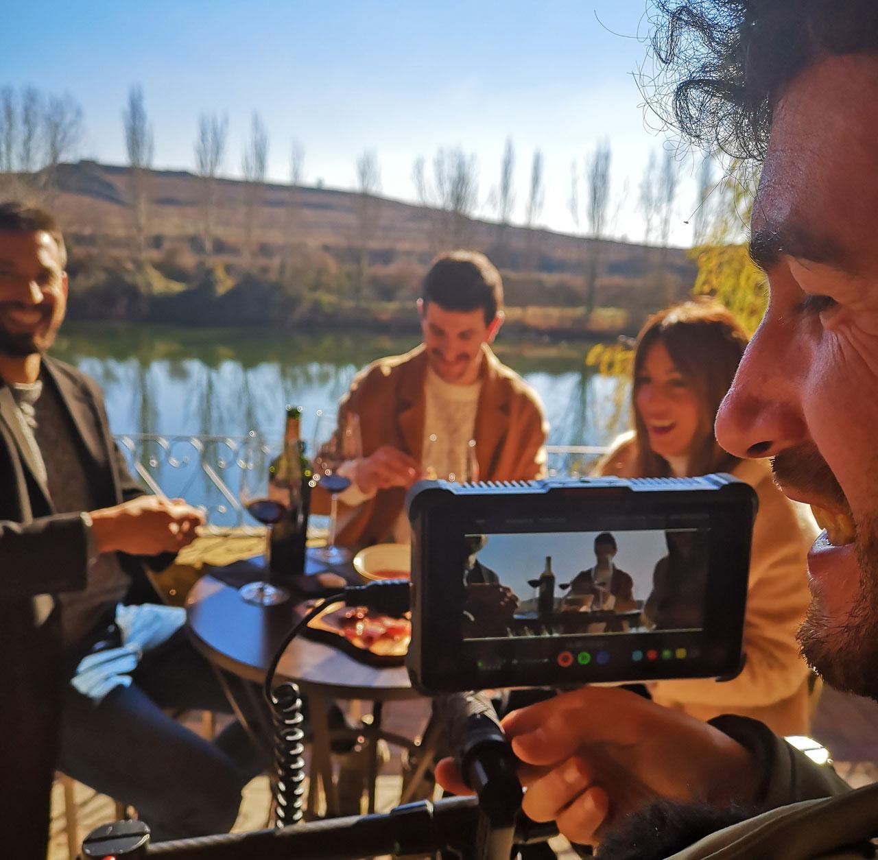 Certamen de cortometrajes