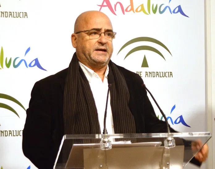 """Carlos Rosado: """"Estamos en un escenario de crisis que puede convertirse en una gran oportunidad para el sector audiovisual"""""""