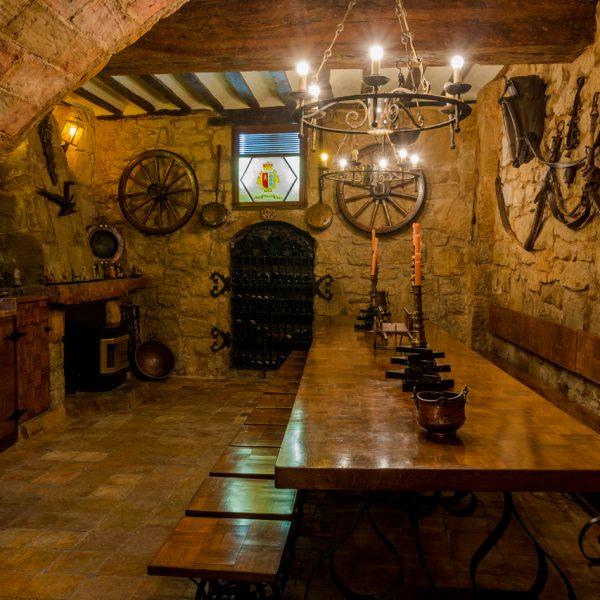 Casa-Museo El Revellín - Logroño
