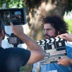 El director Juanma Carrillo apadrina el premio Set La Rioja de Notodofilmfest con su corto 'Volcano'