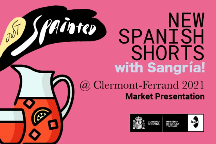 4 cortos riojanos presentes en el catálogo New Spanish Shorts que edita y difunde el ICAA en festivales y mercados internacionales