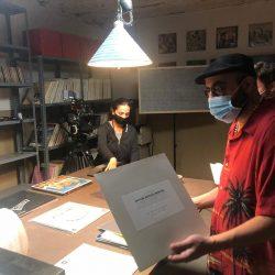 """Cortometraje """"Alegrías Riojanas"""" del director y guionista César Velasco Broca"""